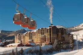 luxury mountain resorts rockresorts