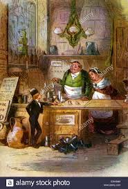 david copperfield by charles dickens chapter it was mr stock charles dickens david copperfield first published 1850 illustrates scene from chapter 11