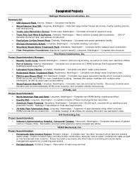Construction Superintendent Resume Templates Inspiration Construction Superintendent Resume Resume And Cover Letter