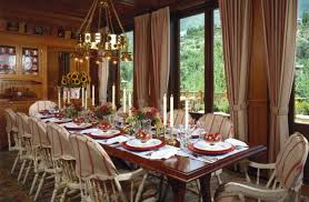 christmas dining room table centerpieces. Decoration:Christmas Dinner Table Ideas Christmas Dining Centerpieces Suzy Q Room