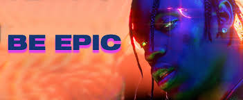 How to use epic in a sentence. Home Epic Records