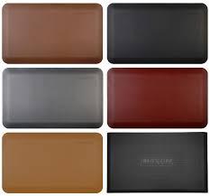 anti fatigue kitchen mats. Tan Wellness Mats Anti-Fatigue Kitchen Mat 5\u0027 X 4\u0027 On Sale Free Shipping US48 Anti Fatigue