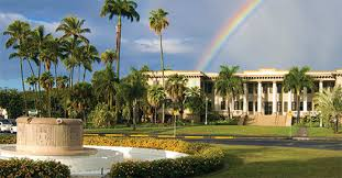 University Of Hawaii At Manoa Academic Overview