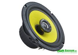 Cách chọn loa cho dàn âm thanh ô tô của bạn - Bacnam.vn