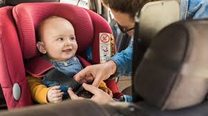 road trip with a baby a survival guide