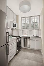 Nyc Kitchen Design Ideas Before After Elegant Gramercy Park Studio Kitchen Small