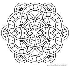 Mandala Coloring Pages Easy Mandala Coloring Pages Easy Mandala
