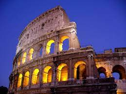 لمحة تاريخية عن مدينة روما الإيطالية - أنا أصدق العلم