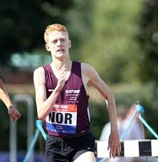 Cumbrian athletes Oliver Dustin and Megan Busby among the medals at English  Schools' Athletics Championships | News and Star