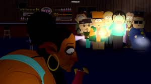Snookie on Southpark - YouTube