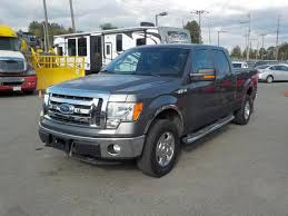 Repo.com | 2013 Ford F-150 XLT SuperCrew Standard 6.5ft Box 4WD with ...