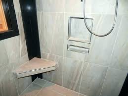 schluter shelf shower installing schluter niche shelf schluter kerdi shower niche installation