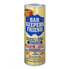 bar keepers friend cleaner 595g