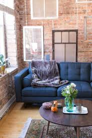Jcpenney Living Room Furniture 25 Best Ideas About Blue Sofa Inspiration On Pinterest Blue
