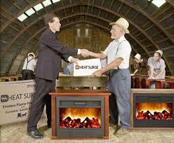 Luxury Style Amish Fireplace U2014 Home Fireplaces FirepitsAmish Electric Fireplace