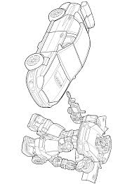 Transformers Print And Coloring Pages | Print And Coloring Page ...