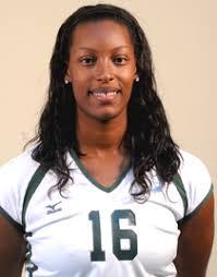 Priscilla Craig - 2009 - Volleyball - Chicago State University Athletics