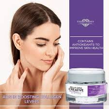 Revival Designer Skin Bella Cova Creative Skin Care Revival Skin Cream Look Ageless With This Retinol Night Cream For Clearly Perfect Skin Simply Restore Cream To