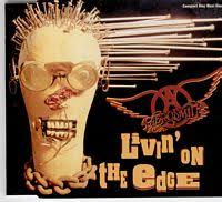 The Edge Cd Song List Livin On The Edge Wikipedia
