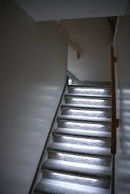 Recessed Remarkable Led Stair Lighting At Automatic Stairs Controller Steps Inside Plans Talkeverytimecom Enthralling Led Stair Lighting At Diy Led Challengesofaging Led