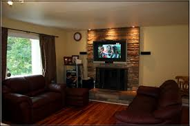decorating ideas for fireplace walls fireplace designs with tv above tv above fireplace decorating best collection
