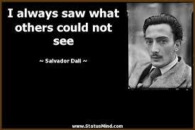Salvador Dali Quotes Fascinating Salvador Dali Quotes At StatusMind