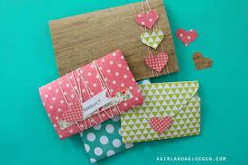 Heart Shaped Envelopes