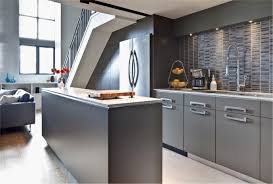 7 easy modern gray kitchen cabinets