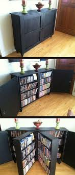 25 Creative Hidden Storage Ideas For Small Spaces | Storage ideas ...