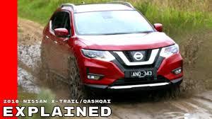 2018 nissan x trail hybrid. brilliant hybrid 2018 nissan xtrail aka qashqai explained for nissan x trail hybrid