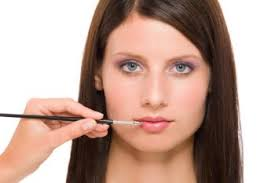 tip of the day use makeup sparingly
