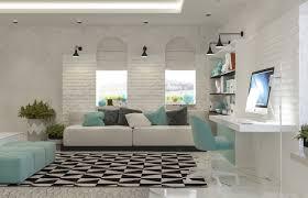 Modern Turquoise Bedroom Design Modern Bedrooms Interior Design Al Qassim Saudi Arabia Cas