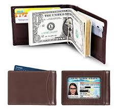 14 best front pocket wallets for men
