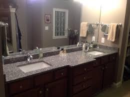 Bathroom Vanity Granite Santa Cecilia Bathroom Santa Cecilia Granite Bathroom Vanity
