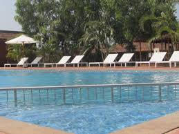 Hotel Campal Resort International Centre Goa Panaji India Bookingcom