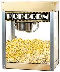 Hollywood Popcorn Vending Machine Gorgeous Commercial Popcorn Machines Popcorn 48 Go