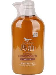 <b>Кондиционер для волос, с</b> содержанием конского жира, 600 мл ...