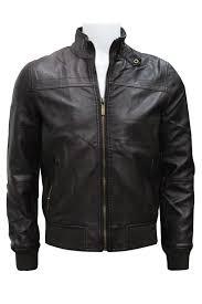exclusive men s leather jacket