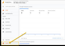 How To Add Google Analytics To An Html Website Pair