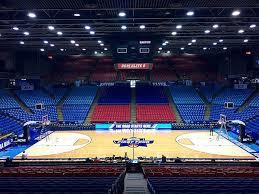Dayton Arena Seating Chart Ncaa Ud Arena Wikiwand