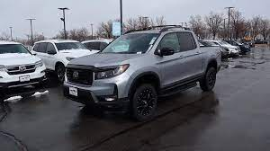 Maybe you would like to learn more about one of these? Is It A Good Idea To Lift A Honda Ridgeline