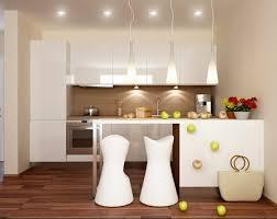 Aménager Une Petite Cuisine 40 Idées Pour Le Design Magnifique