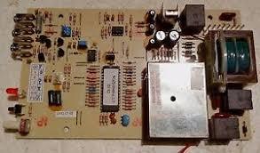 image is loading wayne dalton quantum garage door opener control board