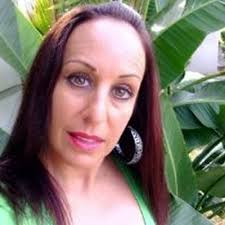 Krista Morton, Florida principal busted smoking pot with student with top  unbuttoned