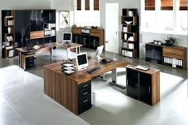 walnut office furniture. Walnut Office Furniture Stylish Finishes Tables Effect Home K