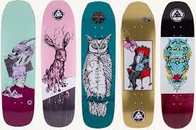 Skateboards Designs An Inside Look At Welcome Skateboards Jenkem Magazine