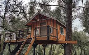 kids tree house.  Tree Kids Treehouse Designs And Plans With Kids Tree House D