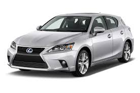 2015 Lexus CT 200h Reviews and Rating | Motor Trend
