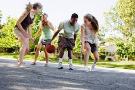 Summer Weight Loss Camp for Kids in the Northwest