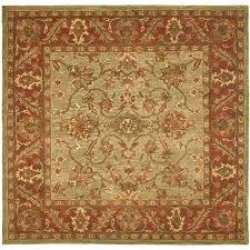 8 x 8 rug square area rugs 8 x 8 jute rug